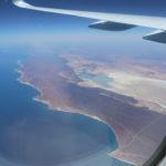 Die Reise nach Australien