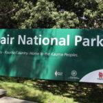 Belair Nationalpark: Unsere erste große Wanderung