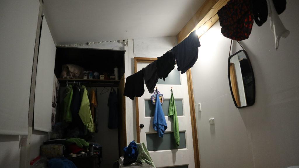 Shed unser Zimmer