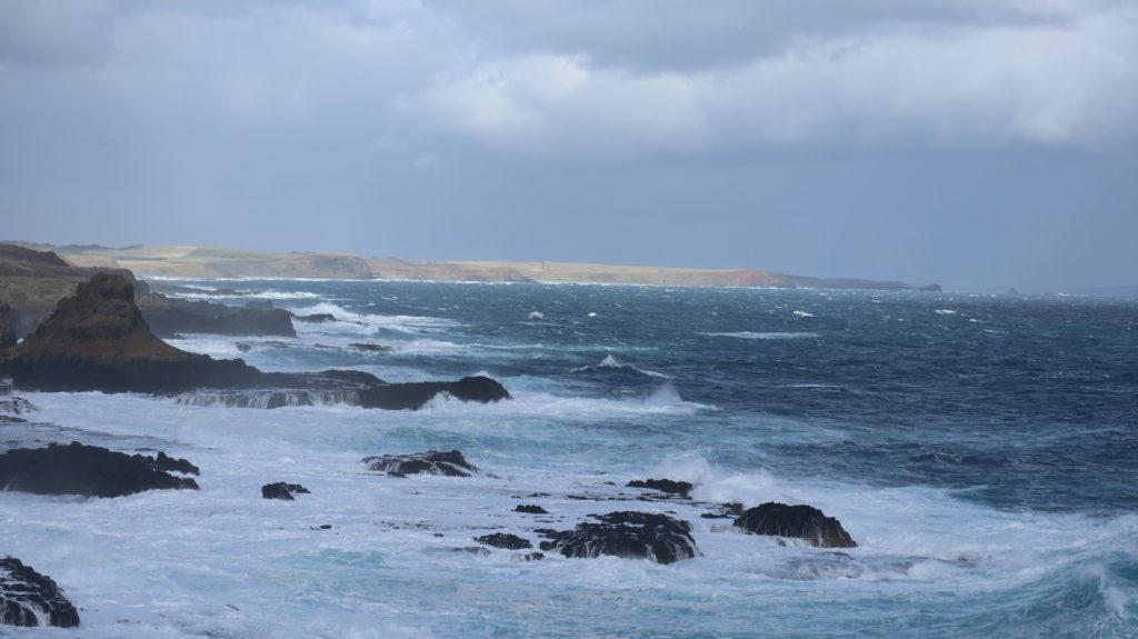 Phillip Island Meer