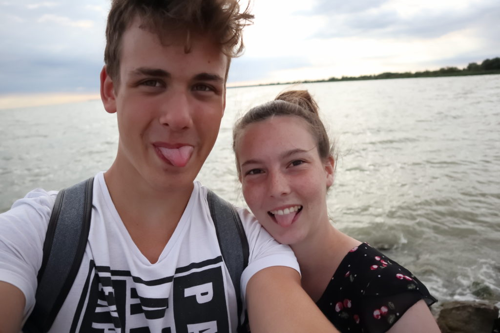 Wir in Ungarn
