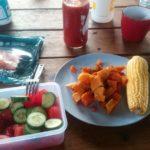 Experiment - Ein Monat ohne Fleisch