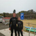 Surfkurs in Sydney