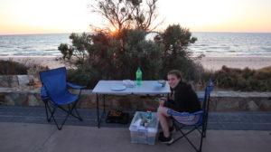 Jenny am Henley Beach