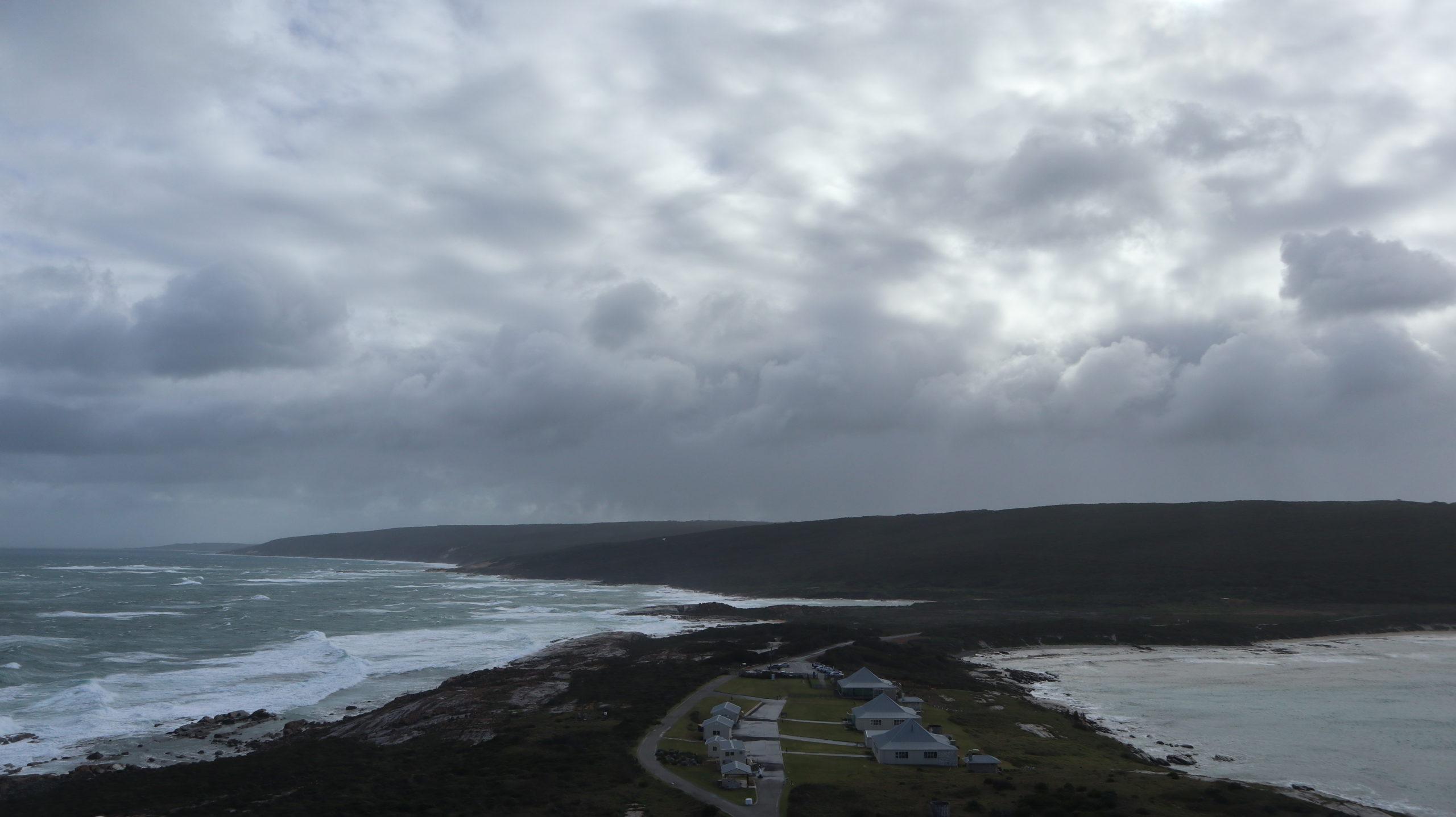 Der Süd-Westen Australiens: Küste