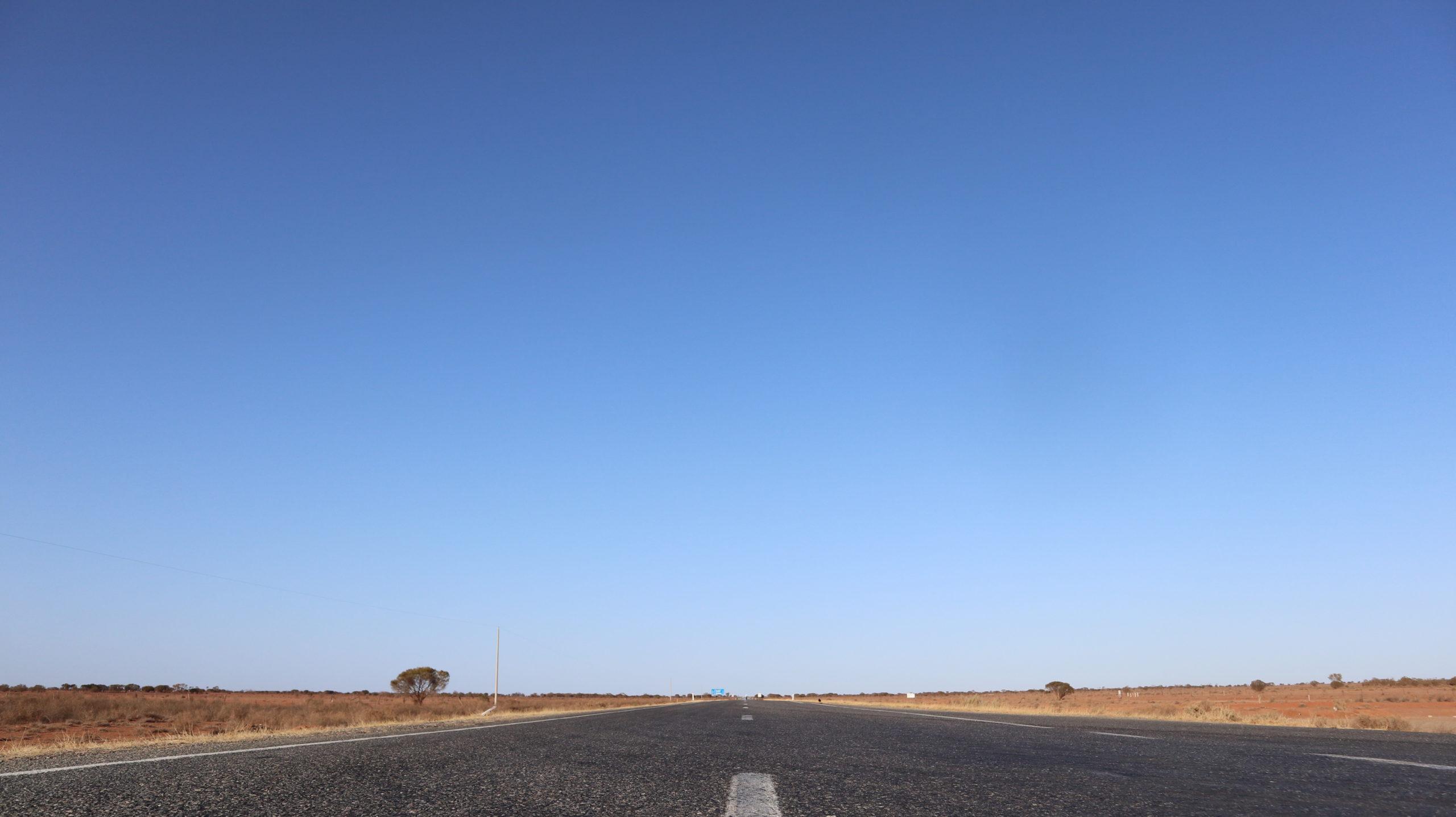 30 Fakten über den australischen Straßenverkehr