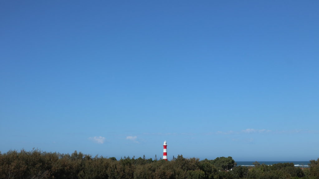 Geraldton Leuchtturm