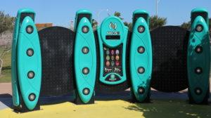 Geraldton Spielplatz