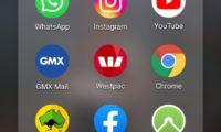 Apps für Australien