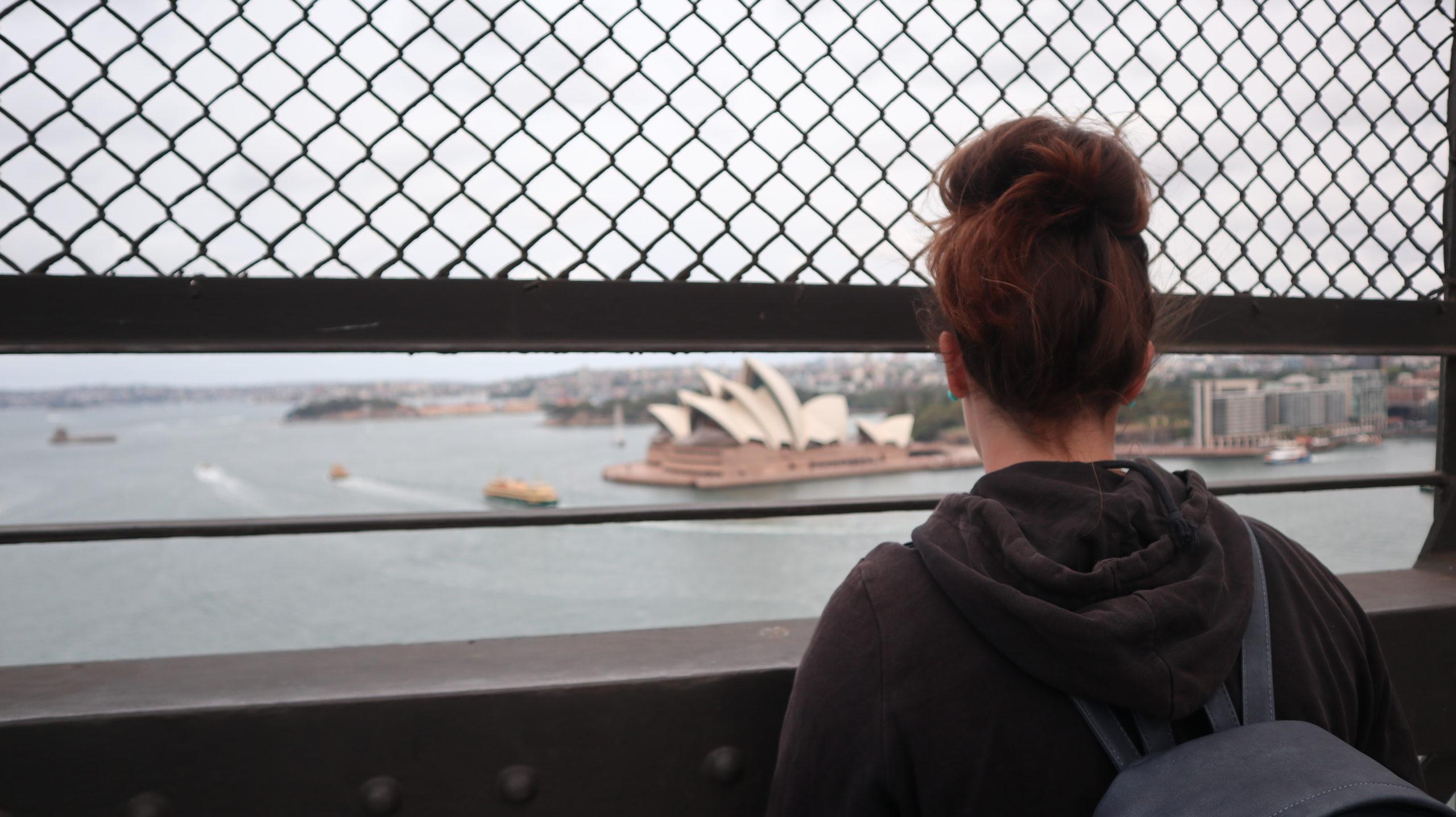 Ein Jahr in Australien: Jenny