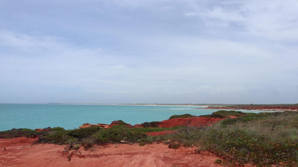 Broome Ozean