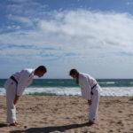 Judo in Australien