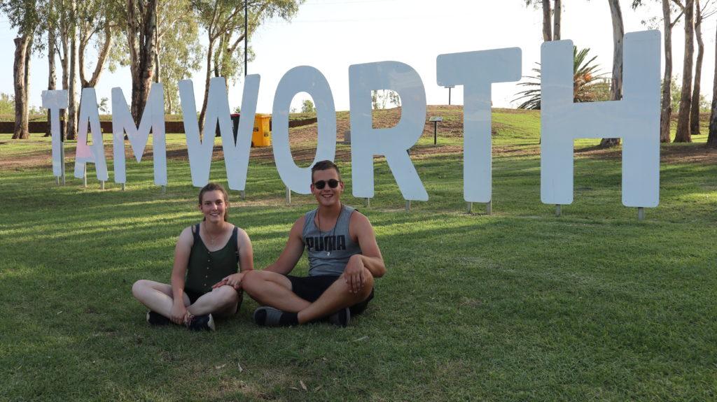 Jahresrückblick 2020: Tamworth