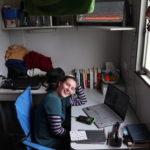 Einen Monat ohne Social Media: Jenny