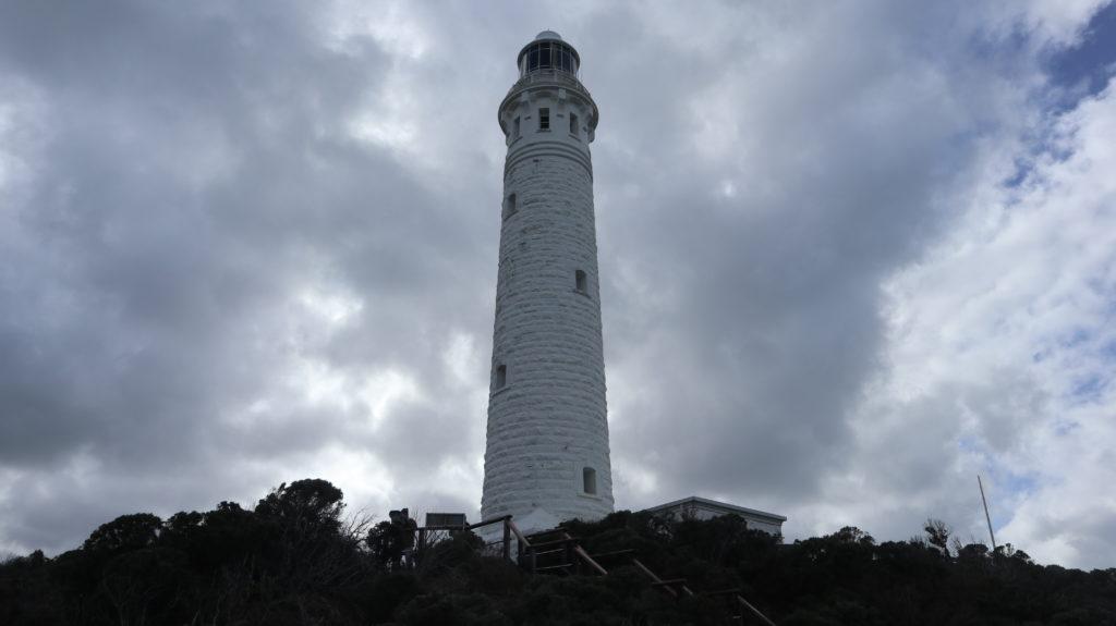 Westaustralien: Leutturm - Cape Leeuwin
