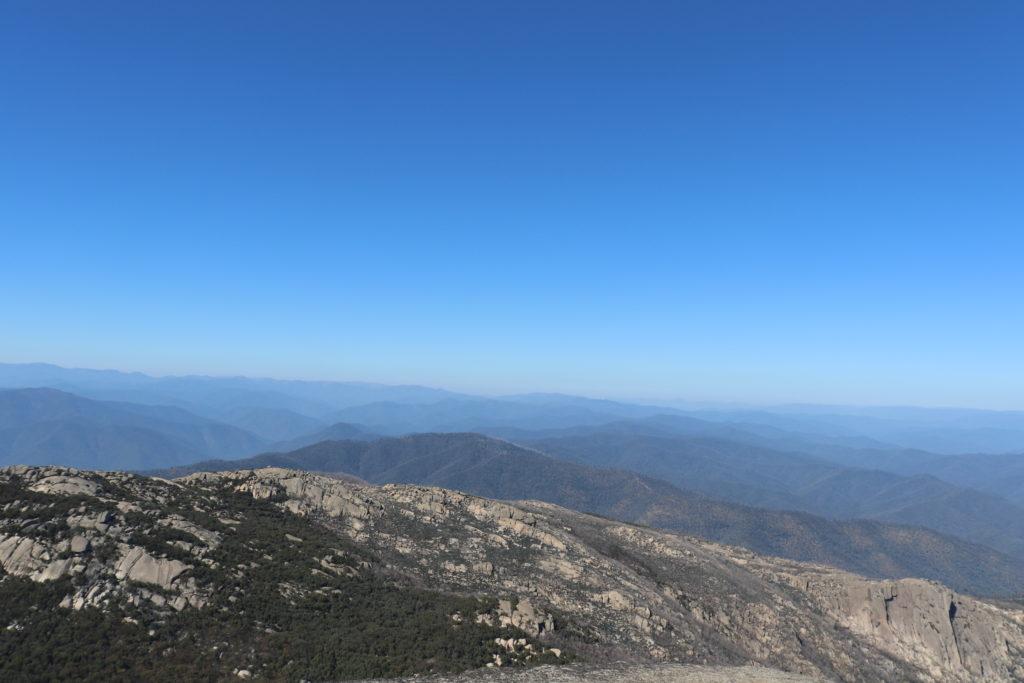 Mount Buffalo Nationalpark: Ausblick