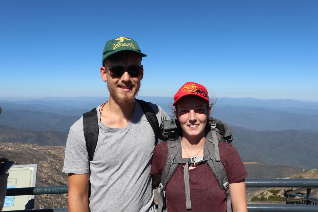 Mount Buffalo Nationalpark: Wir