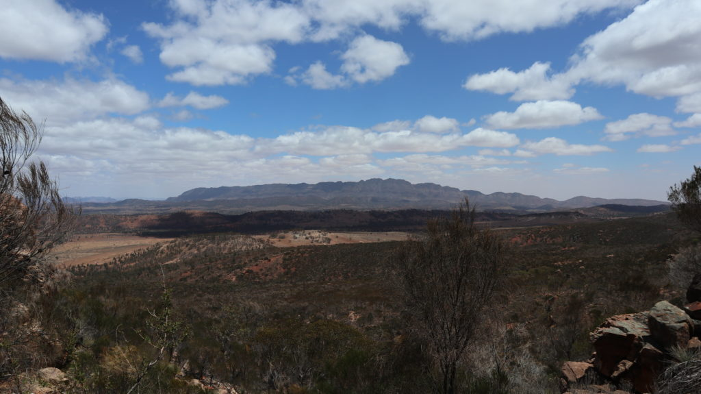 Nationalparks: Berg