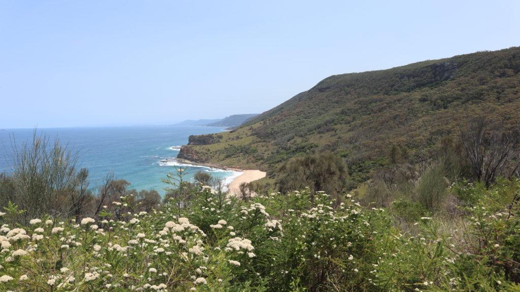 Nationalparks: Küste